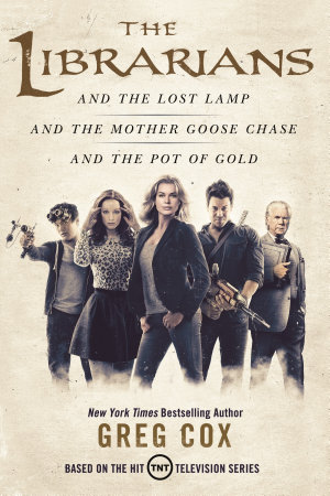 The Librarians Trilogy