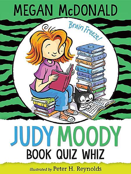 Download Judy Moody  Book Quiz Whiz Book