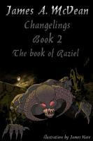 Changelings Book2 the Book of Raziel PDF