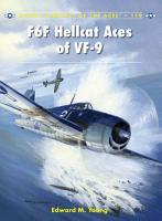 F6F Hellcat Aces of VF 9 PDF