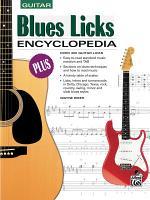 Blues Licks Encyclopedia PDF