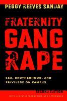 Fraternity Gang Rape PDF