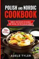 Polish And Nordic Cookbook PDF