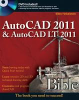 AutoCAD 2011 and AutoCAD LT 2011 Bible PDF