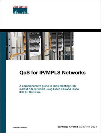 QoS for IP MPLS Networks PDF