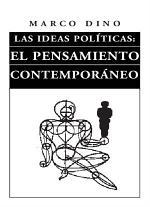 Las ideas políticas: el pensamiento contemporáneo