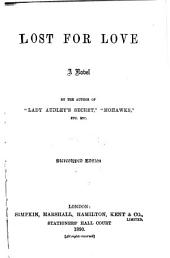 Lost for Love: A Novel