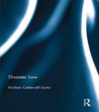 Disaster Law PDF