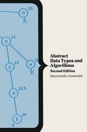Abstract Data Types and Algorithms: Edition 2