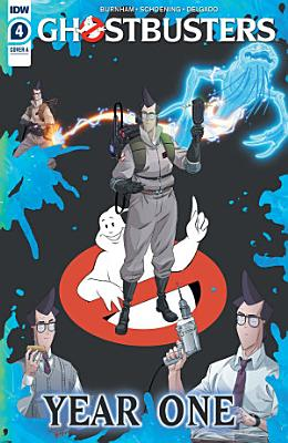 Ghostbusters  Year One  4