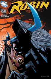 Robin (1993-) #152