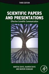 Scientific Papers and Presentations: Edition 3