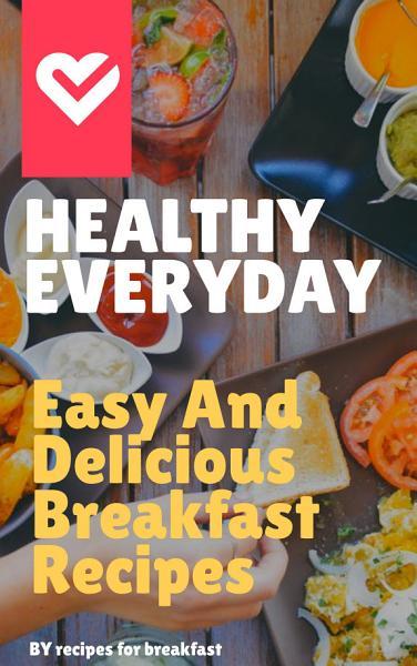 Download Breakfast Ideas Book