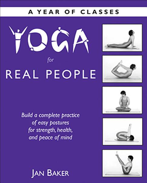 Yoga for Real People