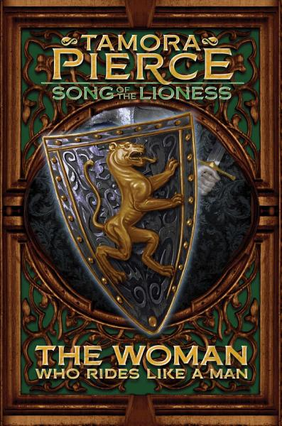 Download The Woman Who Rides Like a Man Book