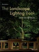The Landscape Lighting Book PDF