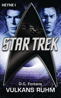 Star Trek  Vulkans Ruhm PDF