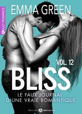 Bliss - Le faux journal d'une vraie romantique, 12
