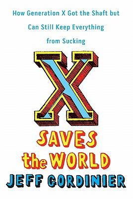 Download X Saves the World Book