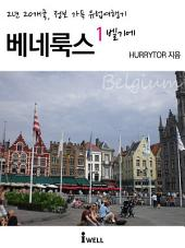 2년 20개국, 정보 가득 유럽여행기_베네룩스1 (벨기에)