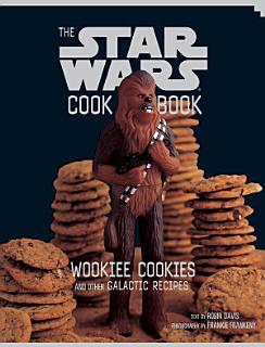 Wookiee Cookies Book