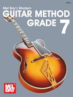Modern Guitar Method Grade 7