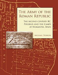 The Army of the Roman Republic PDF