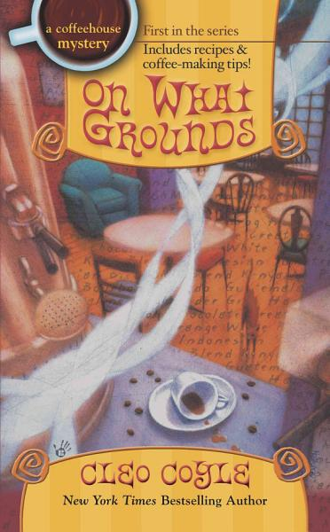 Download On What Grounds Book