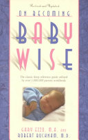 Download On Becoming Baby Wise Book