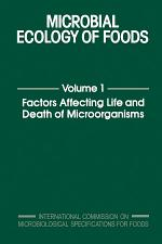 Microbial Ecology of Foods V1