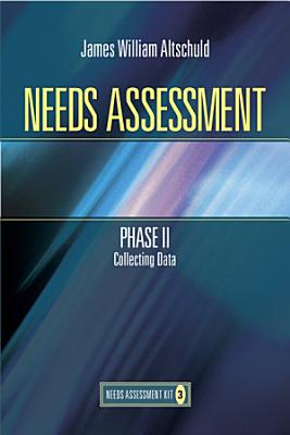 Needs Assessment Phase II PDF