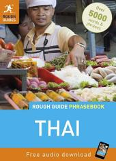 Rough Guide Phrasebook: Thai: Thai