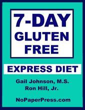 7-Day Gluten Free Express Diet