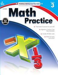 Math Practice  Grade 3 PDF