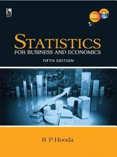 Statistics for Business and Economics, 5th Edition