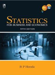 Statistics For Business And Economics 5th Edition Book PDF