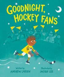 Goodnight Hockey Fans Book PDF
