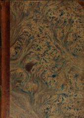Dell'origine: progressi e stato attuale di ogni letteratura, Volume 1