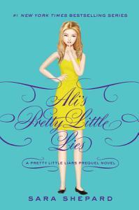Pretty Little Liars  Ali s Pretty Little Lies Book