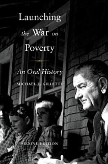 Launching the War on Poverty Book