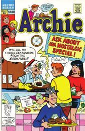 Archie #377