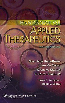 Handbook of Applied Therapeutics PDF