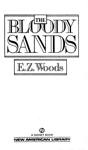 The Bloody Sands PDF