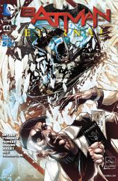 Batman Eternal (2014-) #44