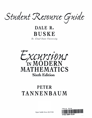 Student Resource Guide PDF