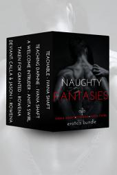 Naughty Fantasies: Free Erotica Bundle