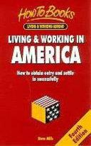 Living   Working in America PDF