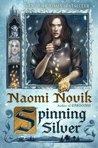 Download Spinning Silver Book