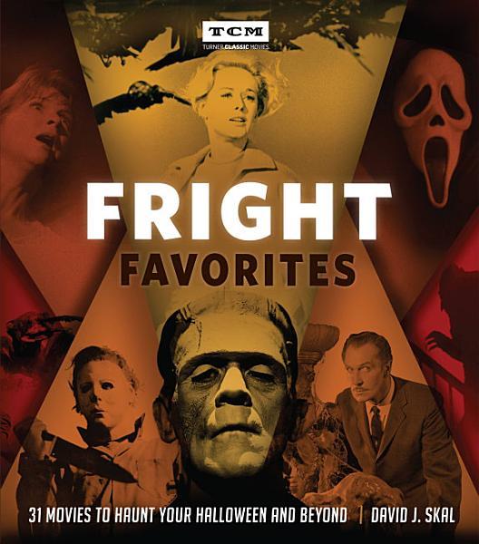 Download Fright Favorites Book