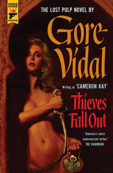 Download Thieves Fall Out Book